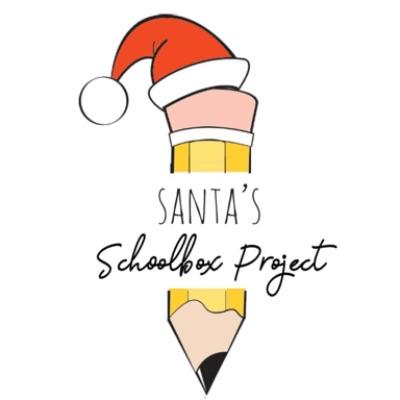 Santa School Box 2019